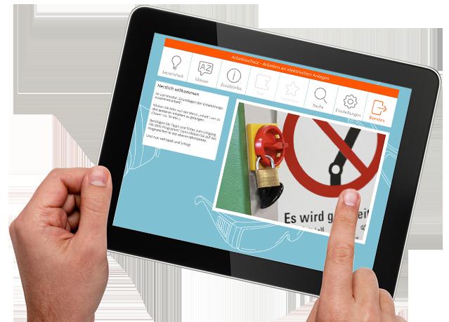 R-iPad-Hand-Startscreen